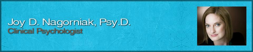 Joy D. Nagorniak, Psy.D.